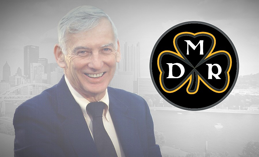 2-minute Drill: Steelers to Wear Patch Honoring Dan Rooney
