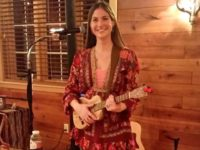 Live Entertainment Tonight by Samantha Sears at Iron Mountain Grille