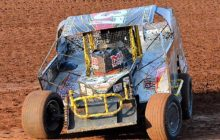 Rick's Racing Roundup: Knox's Colwell Captures Race at Thunder Mountain