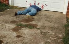 Say What?!: Dead Body Halloween Decoration Prompts Worried 911 Calls
