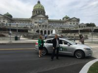 Commonwealth Launches Pilot Program to Integrate Hybrid, Electric Technology into State Vehicle Fleet