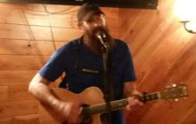 Live Entertainment with JB Unplugged at Iron Mountain Grille Tonight