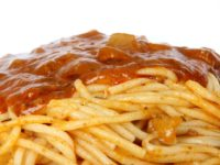 Spaghetti Dinner Slated for Today to Benefit Edgewood Heights, Brock Roy Family
