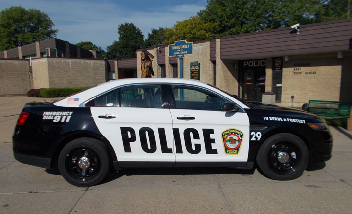 Jefferson County Police Agencies Team Up For Mutual Aid Agreements