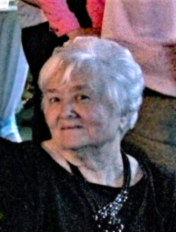 "Margaret ""Peg"" L. (Gill) Astorino"
