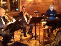 Jazz Lite to Perform Tonight at Iron Mountain Grille