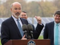 Governor Wolf Announces New Effort to Bolster Solar Energy in Pennsylvania