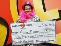 Say What?!: Mysterious 'Urge' Leads Woman to $50,000 Lottery Prize