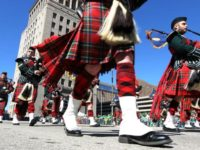 Say What?!: New Zealand Man Pulled Over for Playing Bagpipes While Driving
