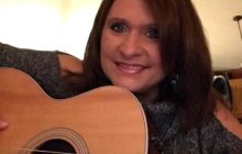 Deer Creek Winery to Host Sunday Afternoon Music by Robyn Young