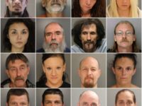 More 'Snail Mail' Defendants Have Drug Charges Held for Court