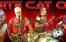White Cat Out to Perform Tonight at R** Bandana Winery