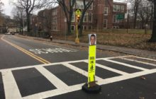 Say What?!: Boston Teacher Seeks to Deter Speeders with Tom Brady Photo