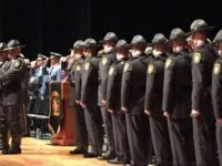 Two Jefferson County Men Among 99 New Troopers Welcomed by PA State Police