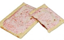 Say What?!:  Pop-Tarts Ask Police for Help with Misuse of Mustard