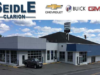 Seidle's Deals of the Week: New and Used Certified Deals at Seidle Chevrolet Buick GMC