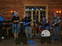Spring Fling Slated for Tonight at Iron Mountain Grille Featuring Trixx Band