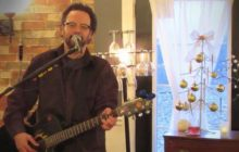 DuBois Musician to Entertain Today at Deer Creek Winery