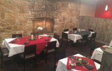 rbg Clarion Restaurant: Make Your Reservations Today for the Holidays