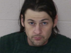 UDPATE: Jefferson County Man Charged with Theft of Firearm