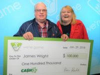 Say What?!: Man Cleans Out Glove Compartment, Wins $100,000