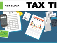 Brookville H&R Block Tax Tip – One in Five Doesn't Claim Valuable Earned Income Tax Credit