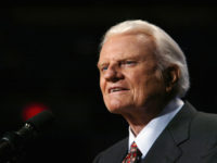 World-Renowned Evangelist Billy Graham Dead At Age 99