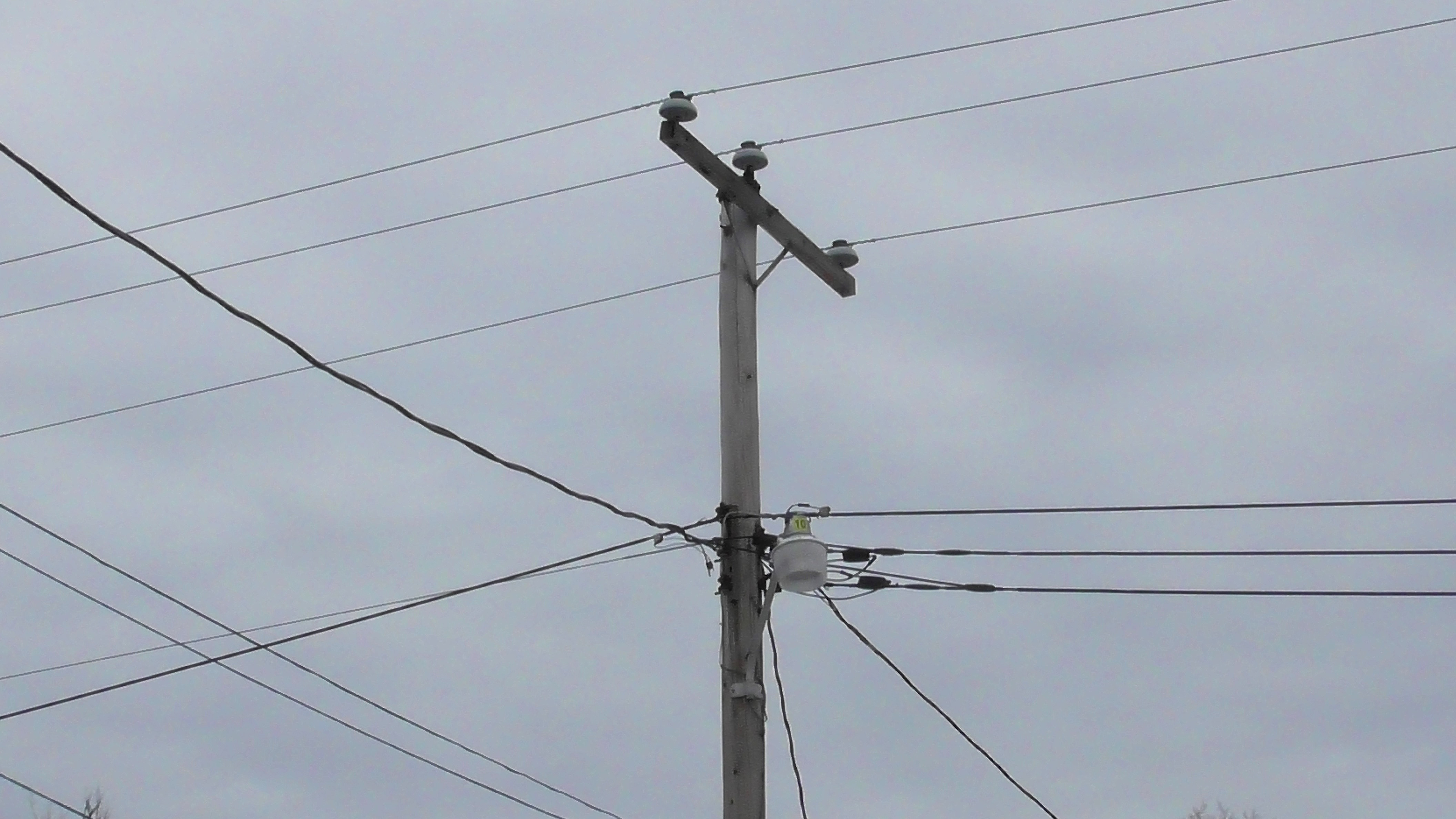 Copper Wire Theft Continues to be a Big Problem — exploreJeffersonPA.com