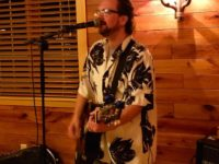 Gary Bickerstaff to Perform Tonight at Iron Mountain Grille