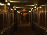 Say What?!: Queen Mary Cruise Liner Reopening 'Notoriously Haunted' Room to Guests
