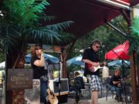 Deer Creek Winery to Host Sunday Afternoon Music by Uncharted Course
