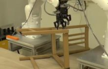 Say What?!: Scientists Use Robot to Build Ikea Chair