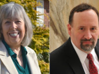 Congressional Candidate Town Hall Slated for April 26