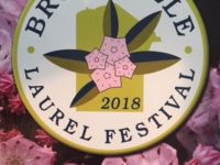 Brookville Laurel Festival Continues Today with WRC Senior Day