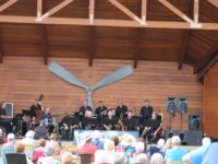 Brockway Summer Concert Series Underway