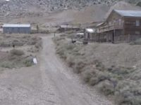 Say What?!: 19th-Century Ghost Town for Sale, Just Under $1 Million