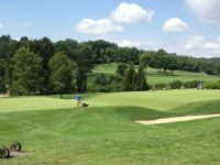 North Clarion Girls' Basketball Holding Golf Tournament July 22 at Hunter's Station