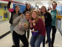 It's Not About Me: Brockway Students Fighting Bullies with Positive Program