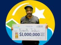 Say What?!: Grandfather Buys $1M Winning Lotto Ticket on Father's Day