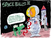 ClayToonz: Space Balls II
