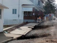 DEP Urges Homeowners to Check for Mine Subsidence Risks