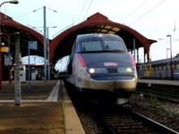 Say What?!: Baby Born on French Train Promised 25 Years of Free Rides