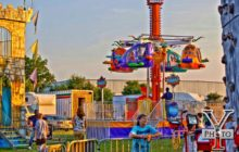 Jefferson County Fair Kicks Off Today with Opening Ceremonies, Royalty Pageant, Horse Pulls