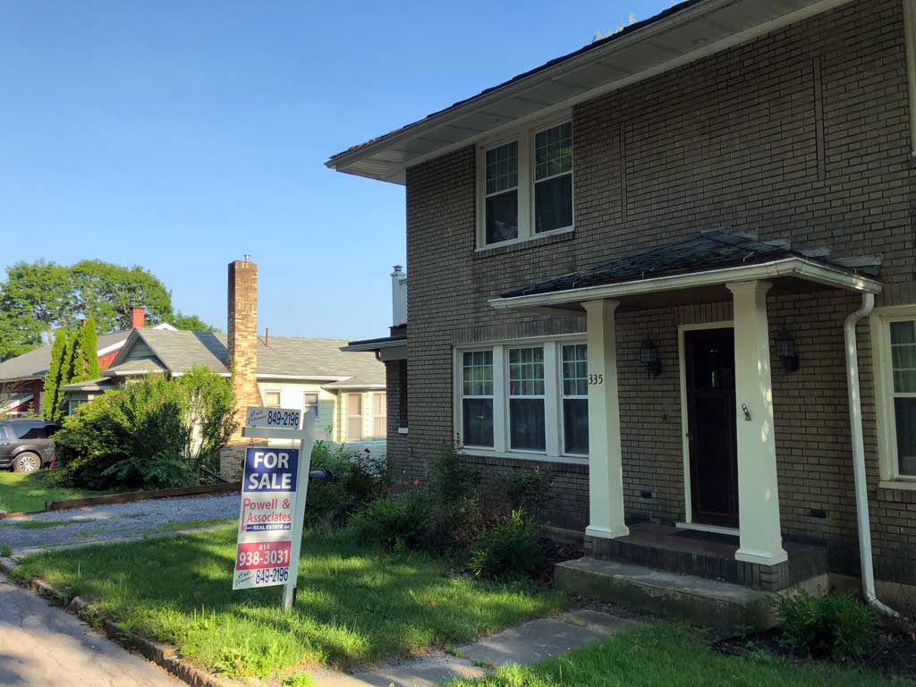 Area Real Estate Markets See 'Light at the End of the Tunnel'