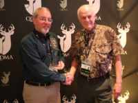 PA Game Commission Named QDMA's Agency of the Year