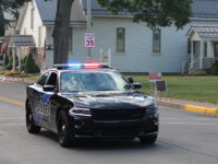 January Busy For Brockway Police
