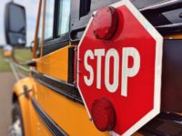 Jefferson County Man Arrested After Driving Drunk Past School Bus Unloading Students