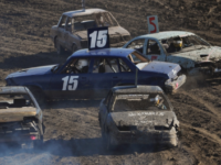 Sykesville Ag & Youth Fair Continues with Enduro Auto Racing Tonight