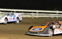 Rick's Racing Roundup: Powell Secures Track Championship at Thunder Mountain