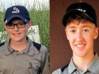 KSAC Boys' and Girls' Golf Megamatch Recaps: ACV Girls, C-L Boys Get First-Place Finishes